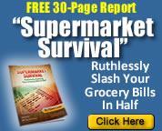 Supermarket Survival