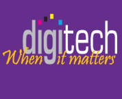 Digitech - When it Matters