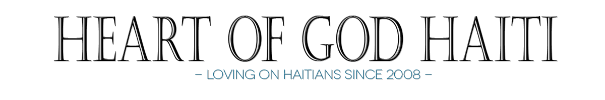 Heart of God Haiti