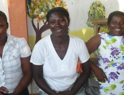 The Power of Kofael: Educating and Empowering Haitian Women