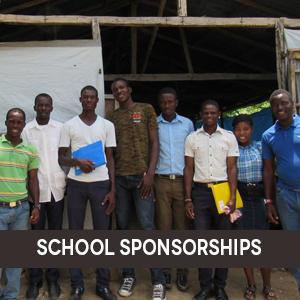School Sponsorships